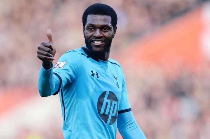 Emmanuel-Adebayor-celebrates-scoring-the-equalising-goal-for-Tottenham