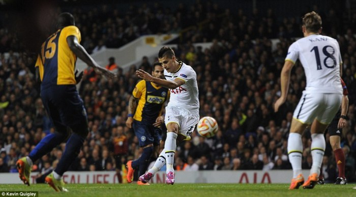 1414095448792_Image_galleryImage_Europa_League_Tottenham_H