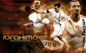 HD-Image-Ac-Milan-Zlatan-Ibrahimovic-Wallpaper