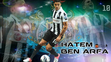hatem-ben-arfa-wallpaper-newcastle-united-2
