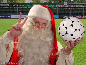 pere_noel_aime_football_adore_foot