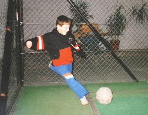 Soccer - Lionel Messi Feature