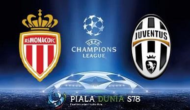 Prediksi-Skor-Bola-AS-Monaco-vs-Juventus