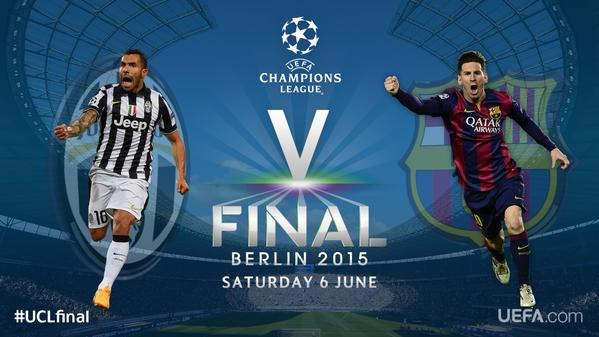 Champions League Final Juventus Vs Barcelona Preview F Comme Football