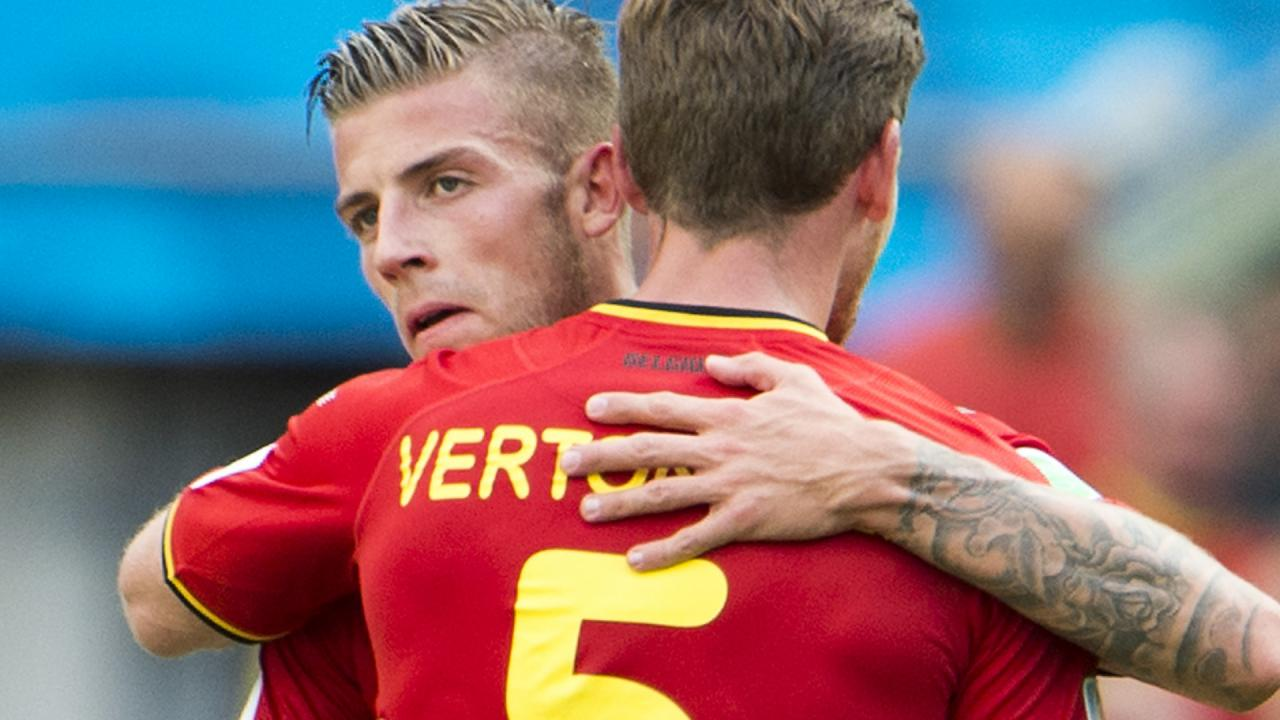 Tottenham s Fans How Well Do You Know Toby Alderweireld – F