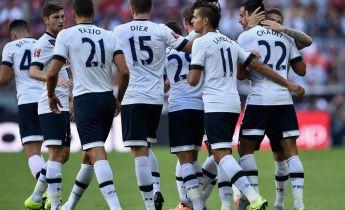 Spurs-v-AC-Milan (2)