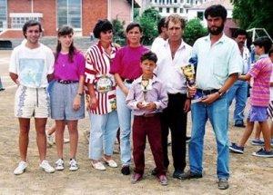 Cristiano Ronaldo childhood2